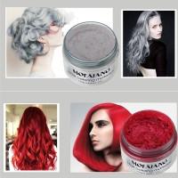 Barvni vosek za lase