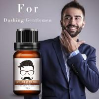 Olje za nego in rast brade - HIT LETA