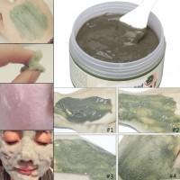 Mehurčkasta Obrazna Maska iz Gline